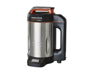 Soup Maker Morphy Richards Perfect Soup