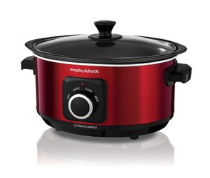 Slow cooker Morphy Richards Sear and Stew